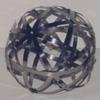 Great sphere model