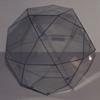 Icosidodecahedron model