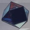 Cuboctahedron model