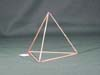 Tetrahedron by A. G. Bell