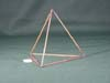 Tetrahedron by A.G. Bell
