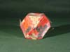 4V Cuboctahedron, closest packing of spheres1947