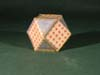 5 V Cuboctahedron, closest packing of spheres
